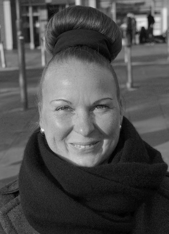 Annettte Orlinski