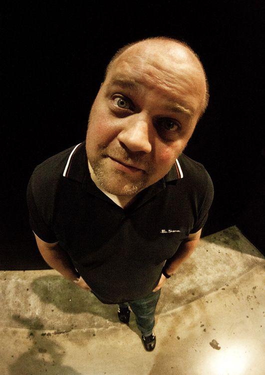 Markus Brixius