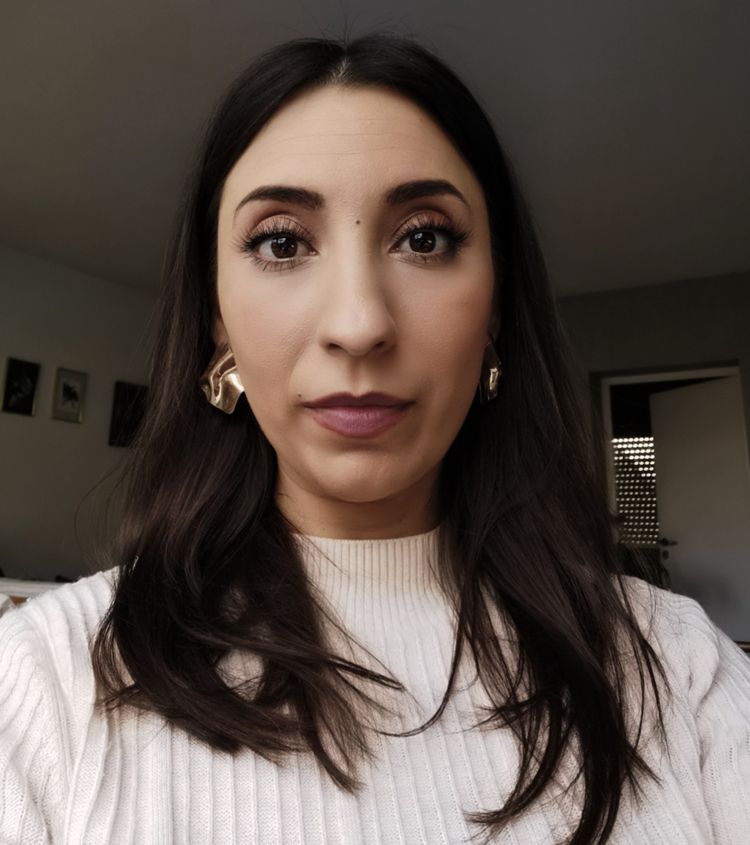 Melanie Mehravaran